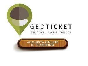 Permesso Geoticket